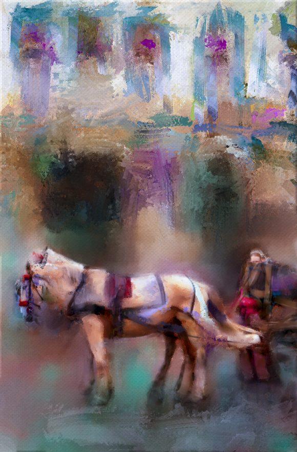 Hermitage Horses