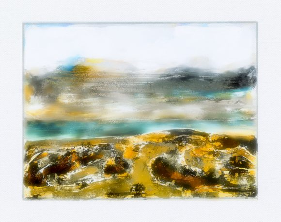sandy-dune
