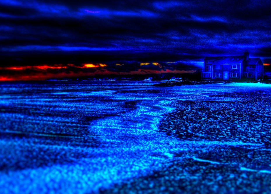 Hyannisport Cape Cod