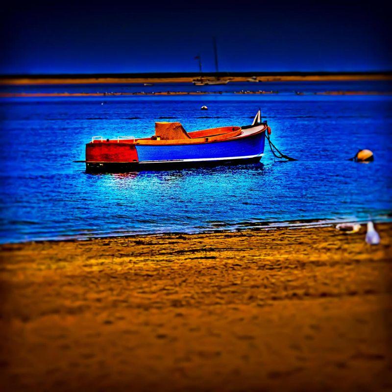 Chatham Bars Boat
