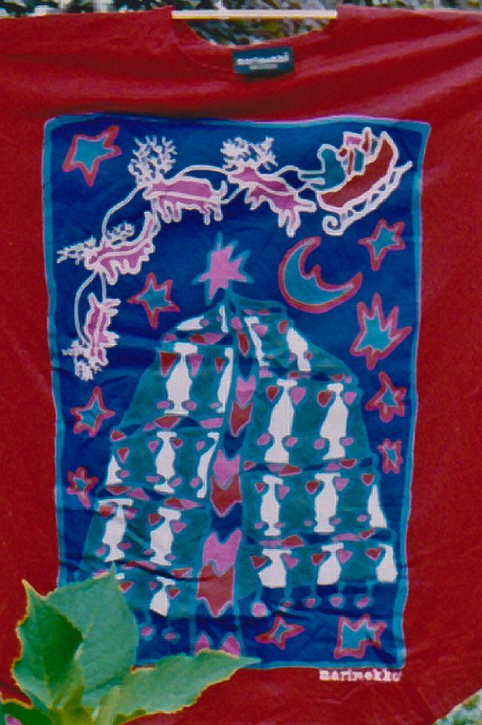 marimekko 1997-3