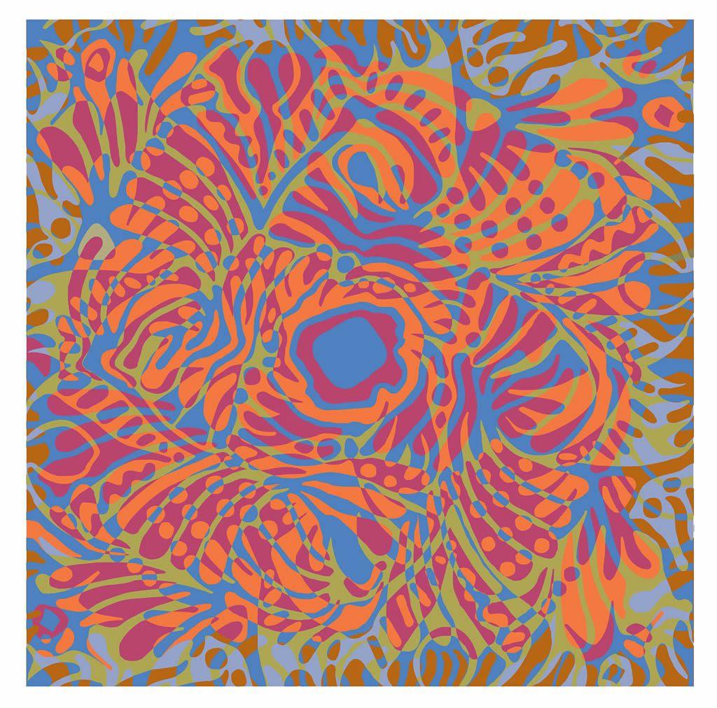 Carpet Design-2