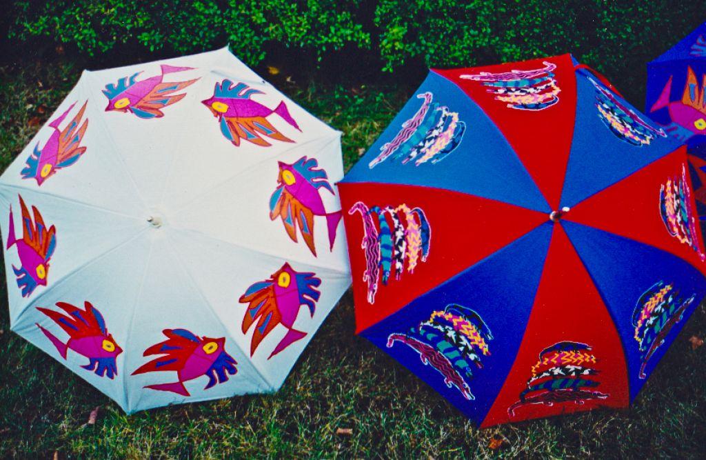 Umbrella's-1