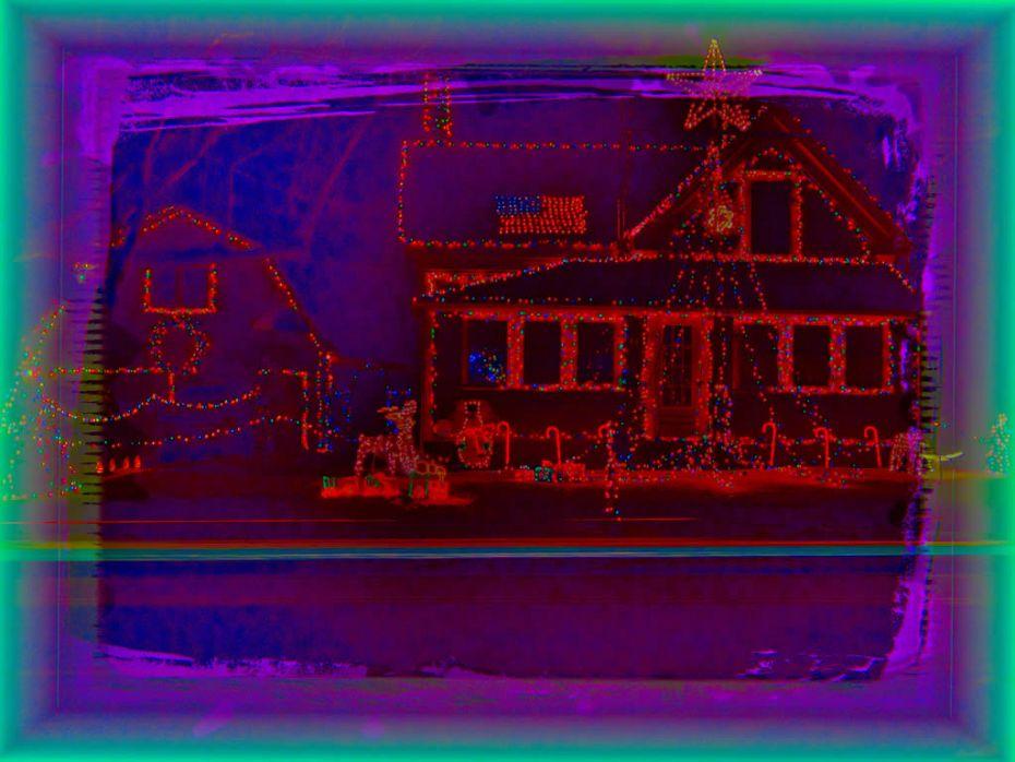 Next Door Christmas 2010