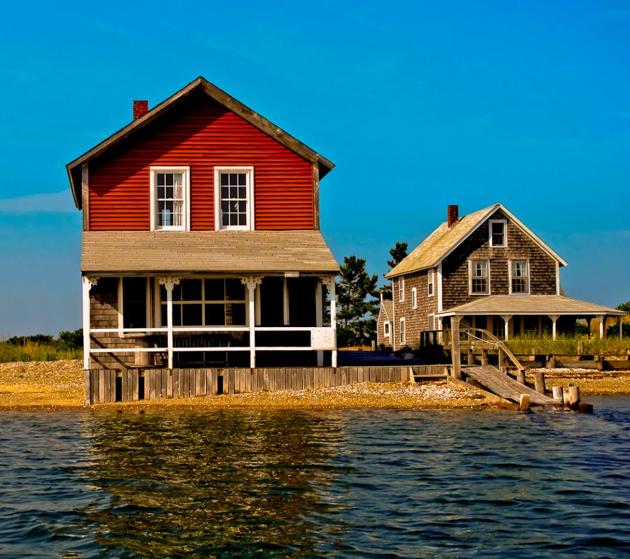 Red House Sandy Neck Village