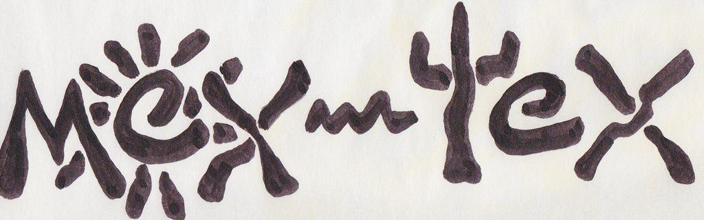 GWU Marvin Center - Sign Design Sketch