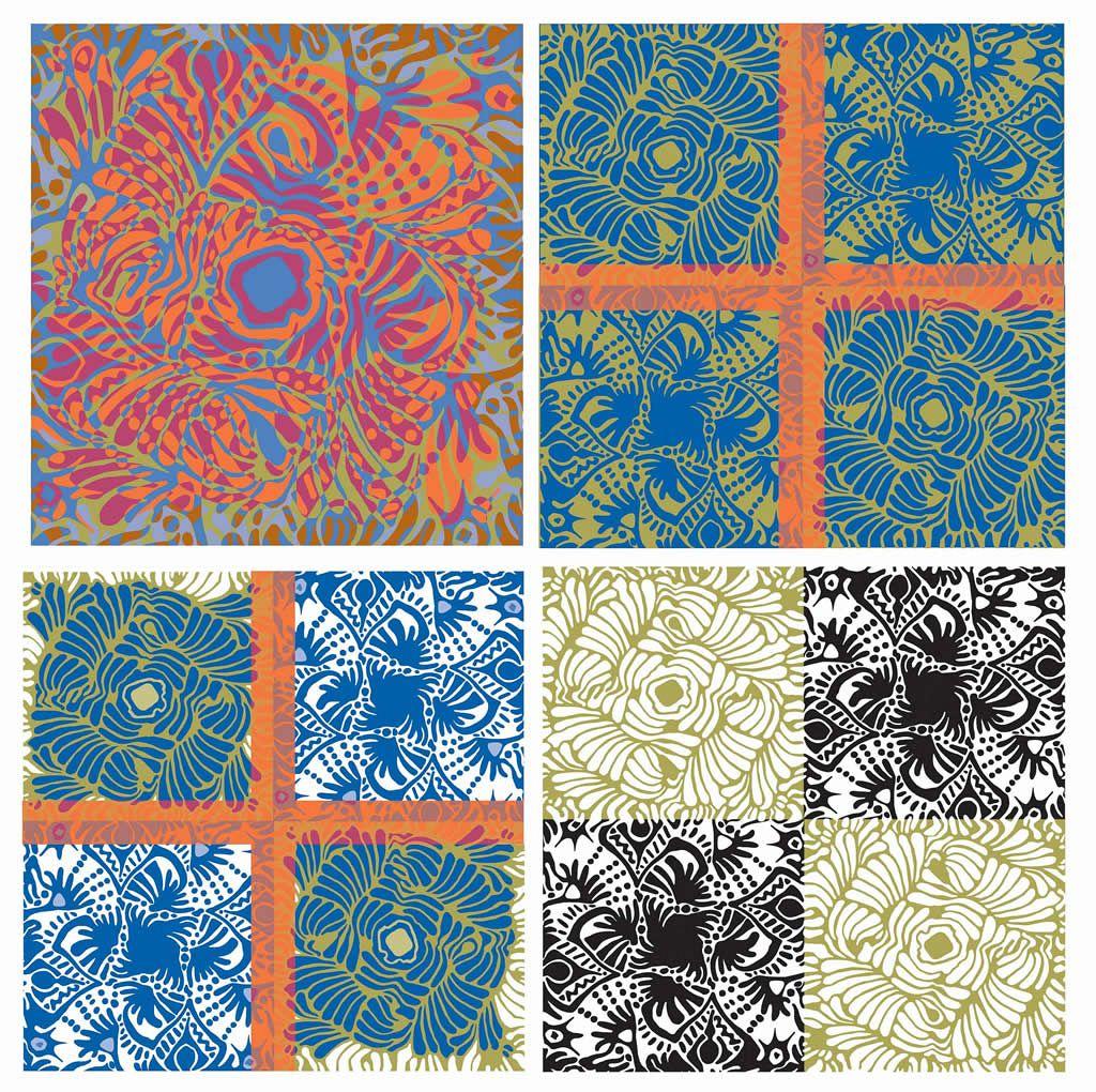 Carpet Design-4