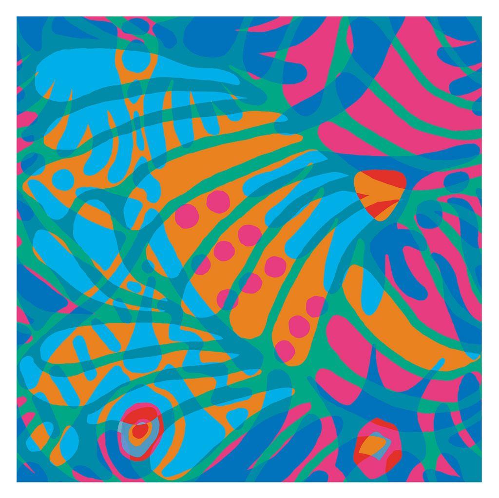 Royal Caribbean International / Carpet Studies