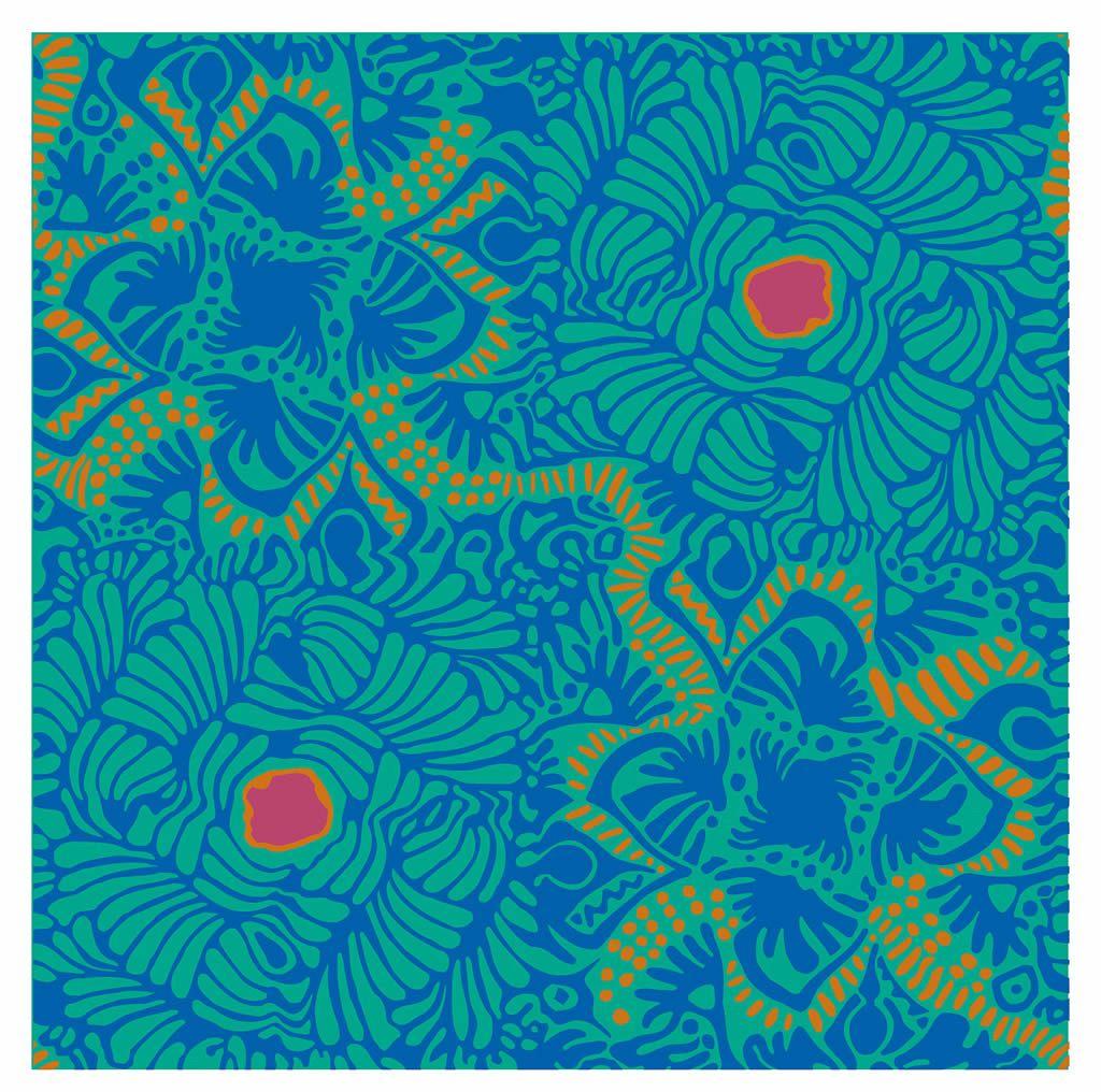 Carpet Design-1