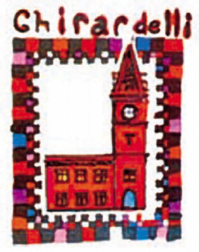 Ghirardelli Square - Logo