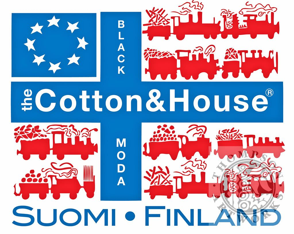 Black Moda / The Cotton&House / Tampere Finland-15