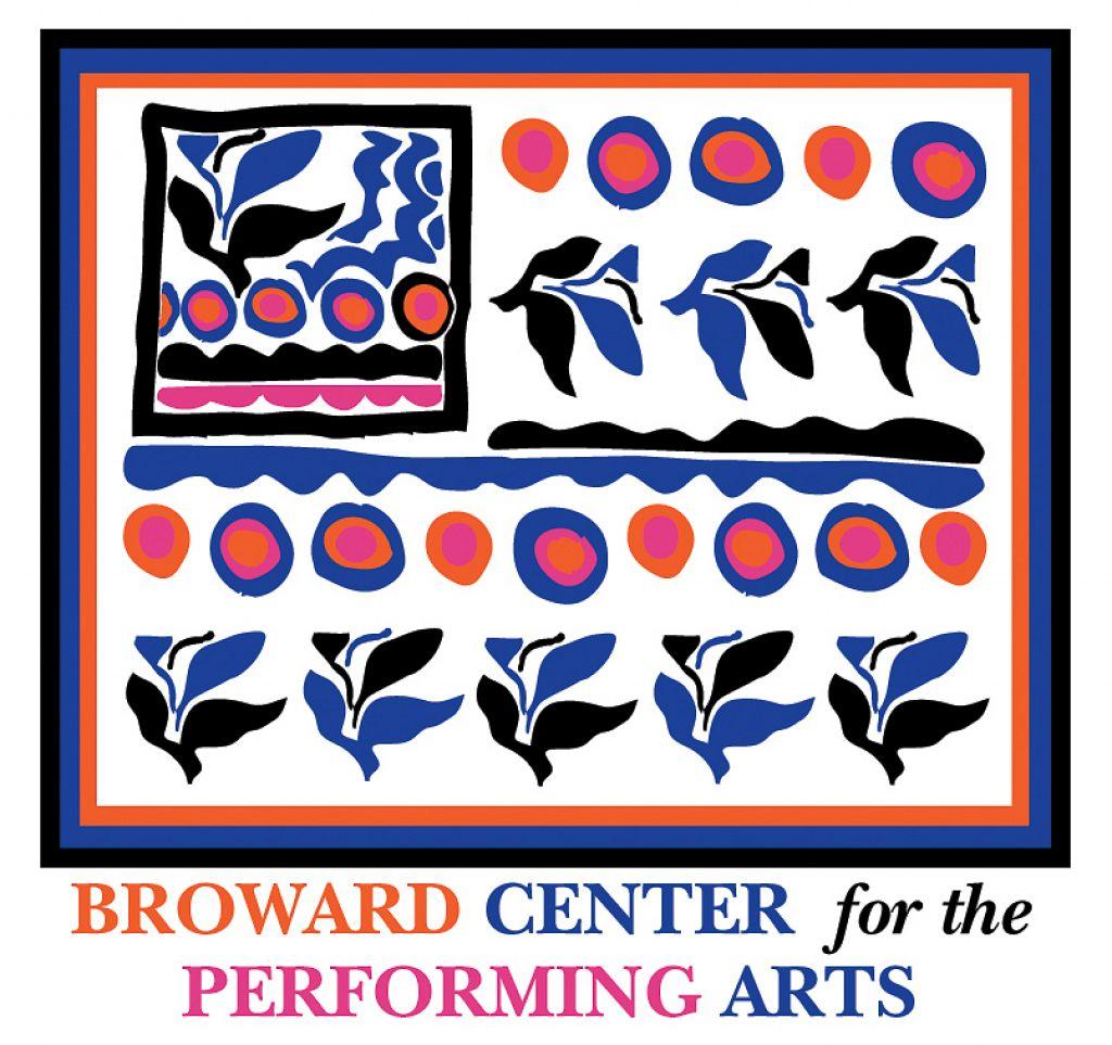 Broward Center / Logo Variation