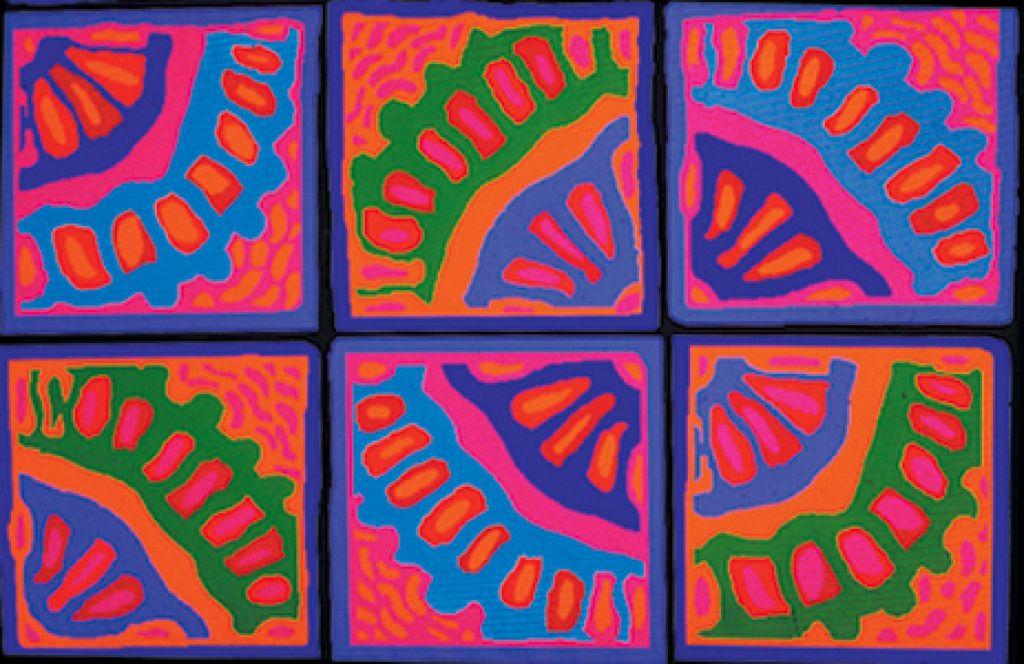 Broward Center / Carpet & Tile Study
