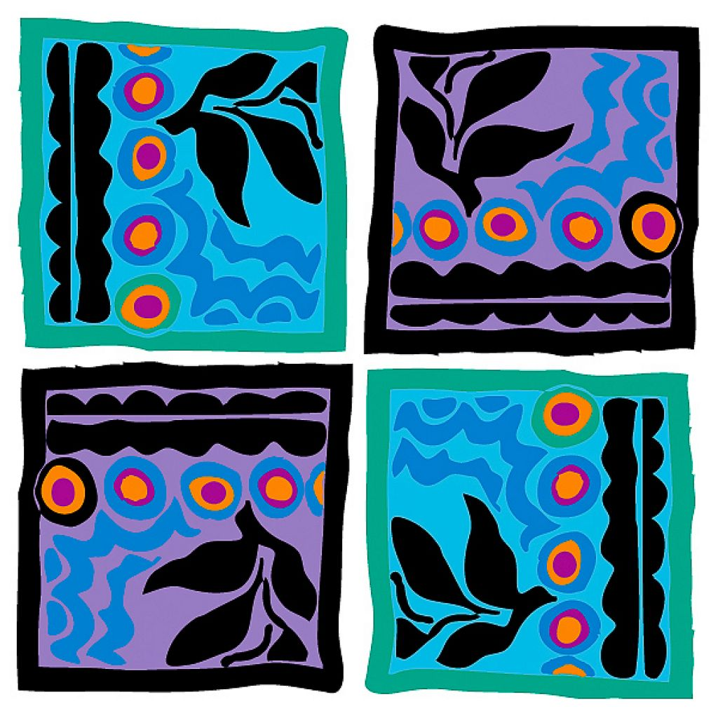 Broward Center / Carpet, Tile, Logo & T-Shirt Variation